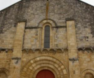 image de Eglise Saint-Chartier