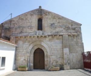 image de Eglise Sainte-Radegonde