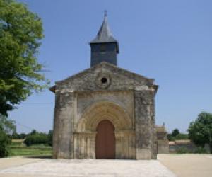 image de Eglise de Maisonnay