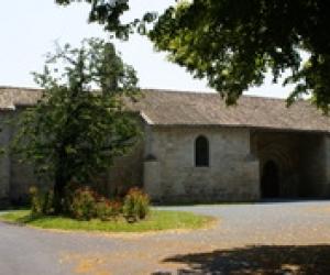 image de Eglise de Saint-Vincent-la-Châtre