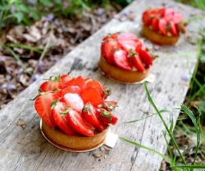 image de Cours de pâtisserie - Art et Gourmandise