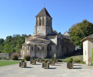 image de Chasse aux trésors Tèrra Aventura :  Le Sou volè de Charlemagne