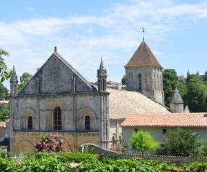 image de Melle, Petite Cité de Caractère
